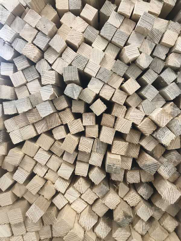 Pila Derflice - Štěpán Merta - Prodej dřeva Znojmo